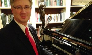 Chicago Pianist Richard Sladek